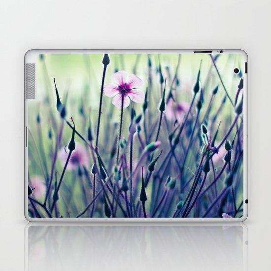 Brave One Laptop & iPad Skin