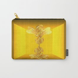 The gratitude plant Carry-All Pouch