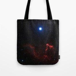 Gamma Cassiopeiae Tote Bag