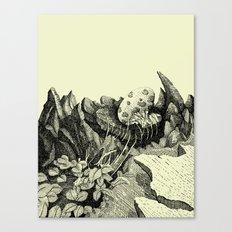 Landscape 06 Canvas Print