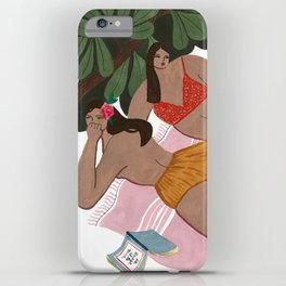Summah! iPhone Case
