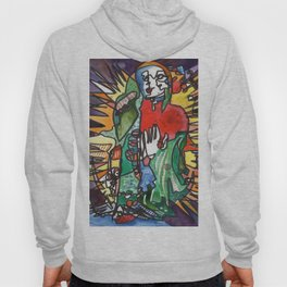 The Great Mother Hoody