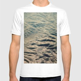 Amazing Earth - Wrinkled Mountains T-shirt