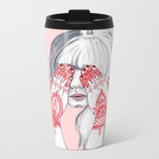 Have Hope Metal Travel Mug