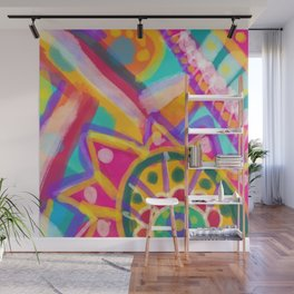 Unconditional Wall Mural