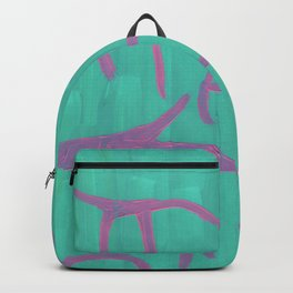 Abstract 129 Backpack
