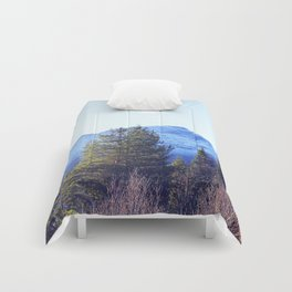 Närvik Mountains and Forest Comforters