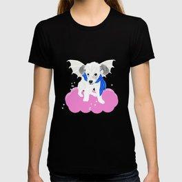 CJ the Luck Dragon T-shirt