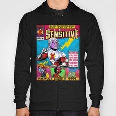 Mister Sensitive #1 Hoody