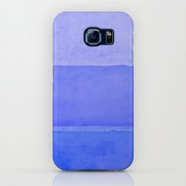 Blue City of Chefchaouen in Morocco iPhone Case