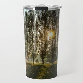 Penn State Arboretum Travel Mug