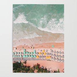 Brazil Beach Poster