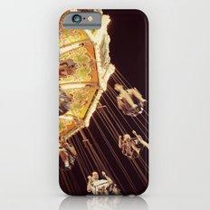 All The Pretty Lights - VI Slim Case iPhone 6s