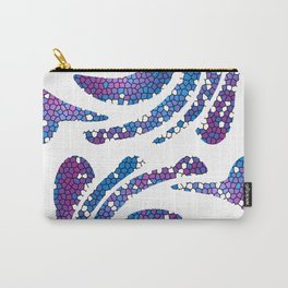 Twirly Carry-All Pouch