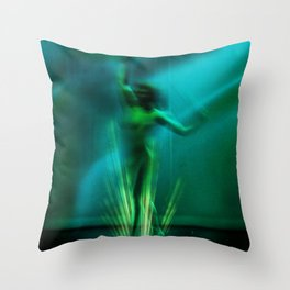 Divine Shapes # 2 Throw Pillow