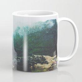 Fractions A46 Coffee Mug