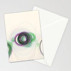 Stem of the Pipe Nebula Stationery Cards