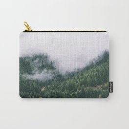 Forest Fog XVII Carry-All Pouch