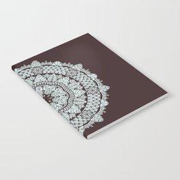 Mandala 5 Notebook