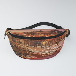 Whitby Port Fanny Pack