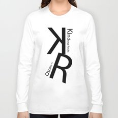 kindness rocks Long Sleeve T-shirt