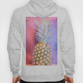 Colorful Pineapple Hoody