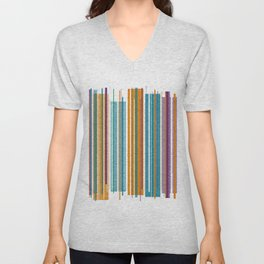 The Other Side Unisex V-Neck