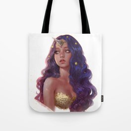 Unicorn Mermaid Tote Bag