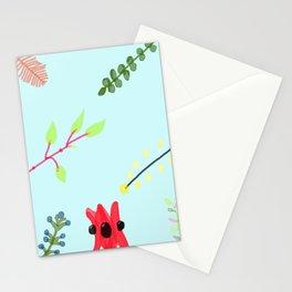 Australiana Garden Stationery Cards