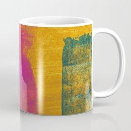 Abstract No. 393 Coffee Mug