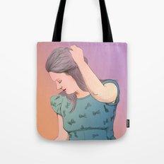 Silke Tote Bag