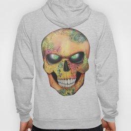 Mrs. skull Hoody