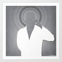 psychiatry Art Print