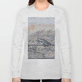 Old Bricks Long Sleeve T-shirt