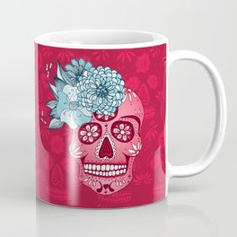Cotton Sugar Coffee Mug