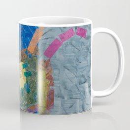 Humanitas 3 Coffee Mug
