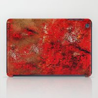 earth iPad Cases featuring Earth by Saundra Myles