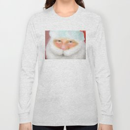 santas time Long Sleeve T-shirt