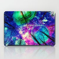 decal iPad Cases featuring My sky  by haroulita