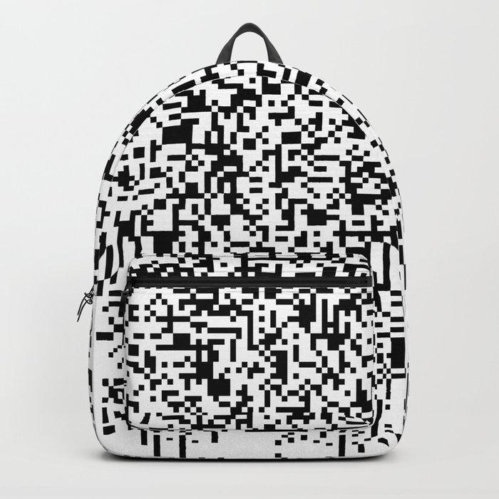 tiny qr code backpacks - 700×700