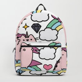 Magical Cat Backpack