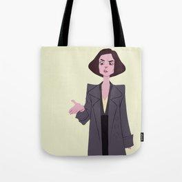 Porpentina Tote Bag