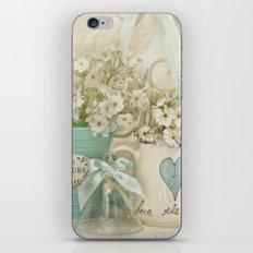 Fluers  iPhone & iPod Skin