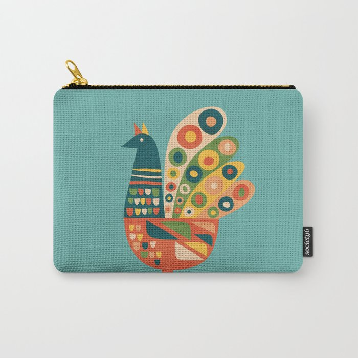 Century Hen Carry-All Pouch