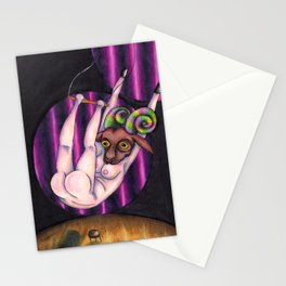 Incredible Feat of Nature! Stationery Cards
