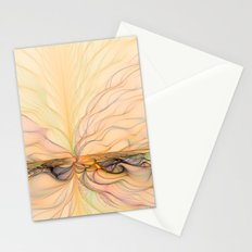 Abstract Art Fantasy Landscape Stationery Cards