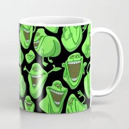 Fifty shades of slime. Coffee Mug