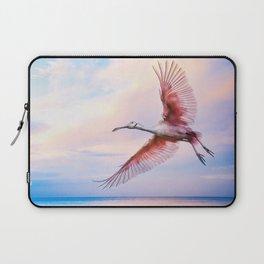 Roseate Evening Laptop Sleeve
