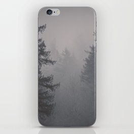 Forest Empire iPhone Skin