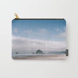Cannon Beach V Carry-All Pouch